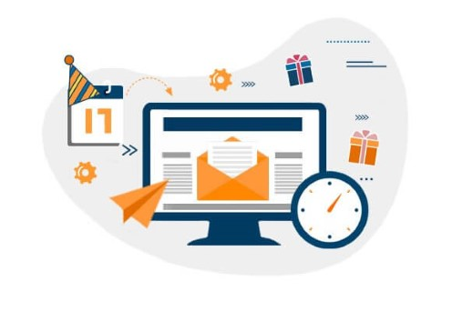 I Benefici dell'Invio di Email Automatiche per gli Auguri di Compleanno