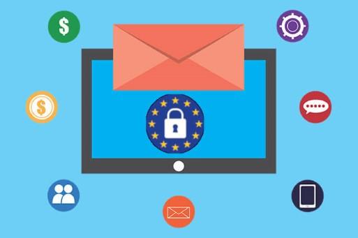 La Nuova Era dell'Email Marketing con il RGPD