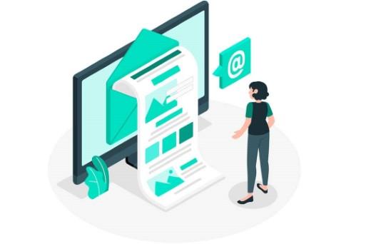 L'importanza del Rapporto Immagine/Testo nelle Newsletter