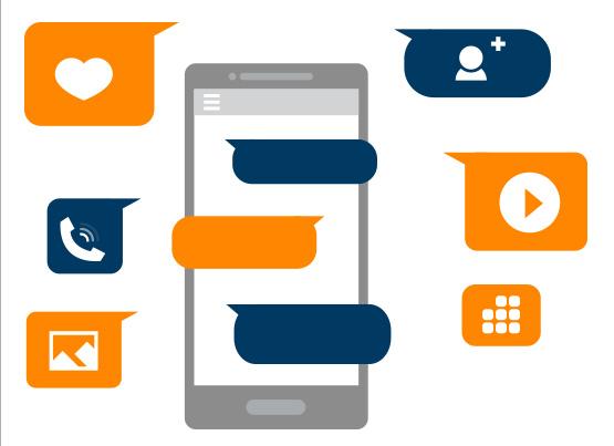 Personalizza l'invio dei tuoi SMS per ottenere risultati migliori
